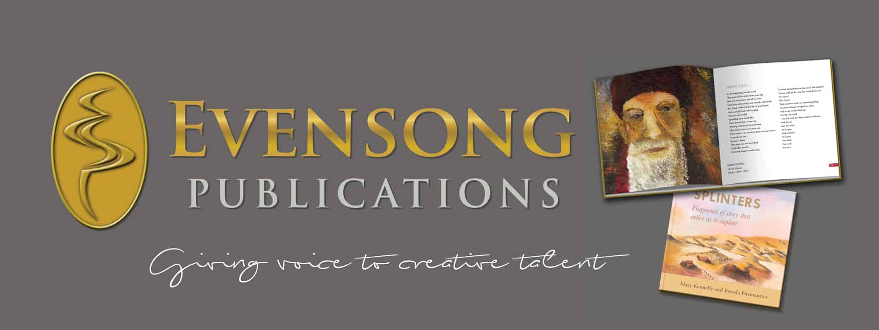 evensong-publications